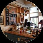 koffieleute bar & kast